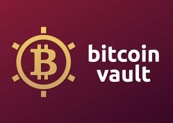 ビットコインボルト(BTCV)ロゴ